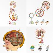 smaertans-fysiologi-fyra-bilder